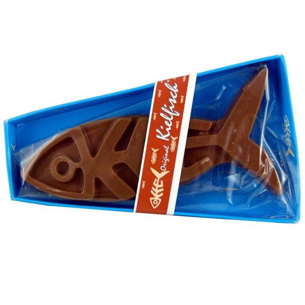 Schokolade Kielfisch Vollmich, 2,00